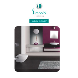 Simpolo Wash Basins-Suites