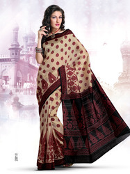 Cute Silk Sarees