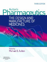 Aulton s Pharmaceutics