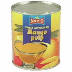 Mango+Pulps