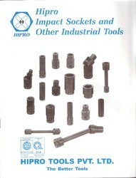 Impact Sockets & Torque Wrenches