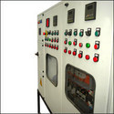 Oil & Gas Burner Control Panels