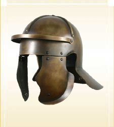 Roman Fighters Helmet