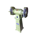 D.E Pedestal Grinder Machine