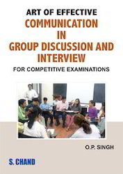 Effective Communication In Group Discussion And Interview