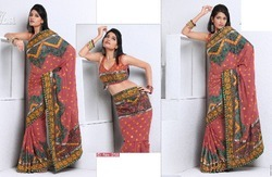 New Trendy Sarees