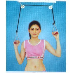 T Pully Set