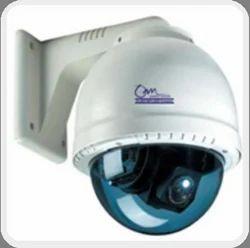 CCTV Camera Monitoring System