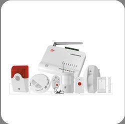 GSM Vehicle Security System