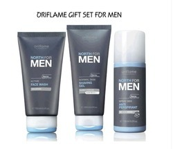 Men Face Wash,Deo & Shaving Gel