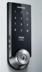 Samsung Digital Door Lock - SHS-3320