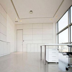 Interior Decoration Services Turnkey Base Jobs Manufacturer from