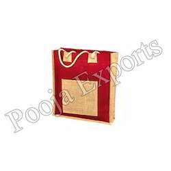 Jute Promotional Bags ( Product Code: MLB002)