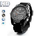 Spy Wrist Watch Camera (Night Vision)