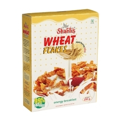 Wheat Flakes