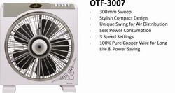 Table Fan-OTF-3007