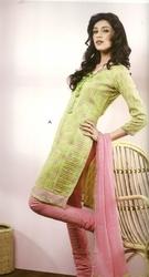 Cotton Print Suits