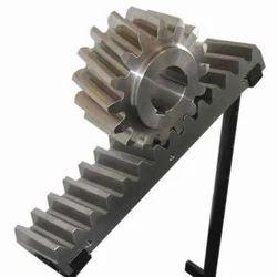 Rack Gears
