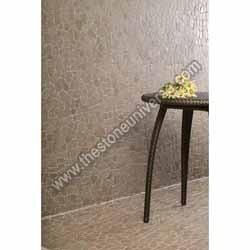 Sandstone Random Mosaic Tile