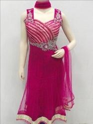 Printed Salwar Kameez Suits