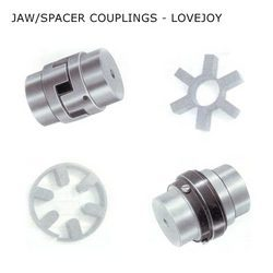 Lovejoy Jaw Coupling