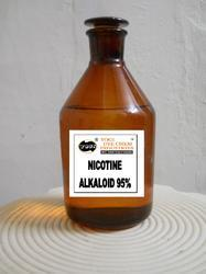 Nicotine Alkaloid-95