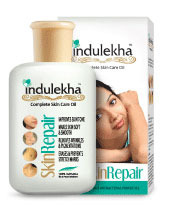 Indulekha Complete Skin Care Oil