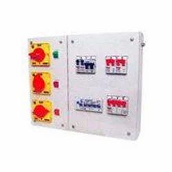 electrical distribution board phase selector distribution box rh indiamart com Circuit Breaker Box Breaker Box