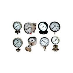 Calibration Of Pressure Gauge (Industrial & Master )