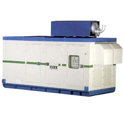 Kirloskar Diesel Power Generator