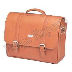 Portfolio Leather Bag ( Product Code: PP609)