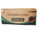 Pearlcal Tablet