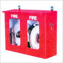 MS Or SS Hose Box