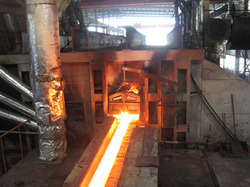 Hot Rolling Mill Furnace