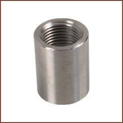 Duplex Steel Socketweld Couplings