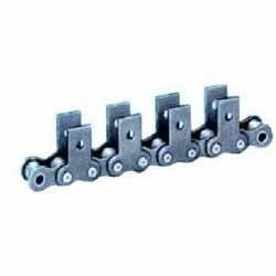 Attachment For Conveyor Chains