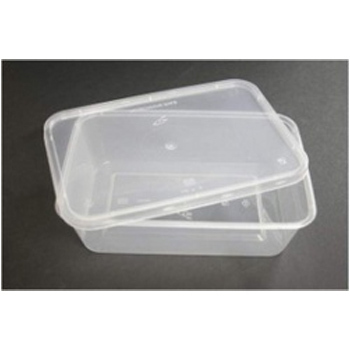 Take Away Containers - Food
