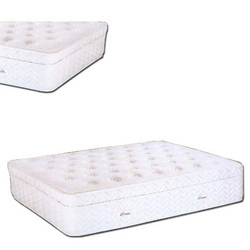 Tufted Eurotop Mattress