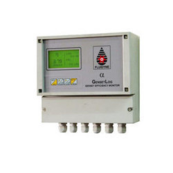 Genset Efficiency Monitor