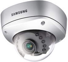 Mini Dome CCTV Camera Model No.STCSIR4250P