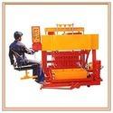 Egg Laying Type Concrete Block Making Machine (SSAF1680)