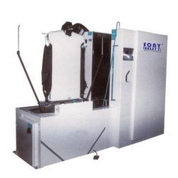 Shirt Finishing Systems