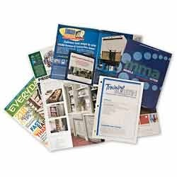 Catalogs Printings