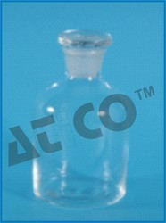 Narrow Mouth Reagent Bottle