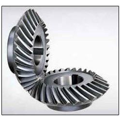 Loose Gears Spiral Bevel Pair
