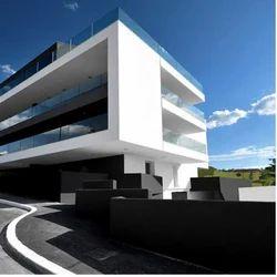 Residential Buildings Design
