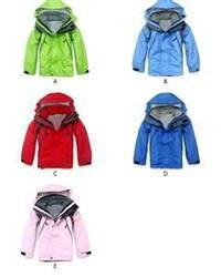 Latest Trends Jackets