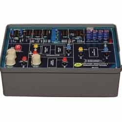 BCT-01-Amplitude Modulation Demodulation  Kit