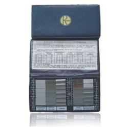 Surface Roughness Specimens Sets