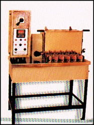 Laboratory Beaker Dyeing Machine